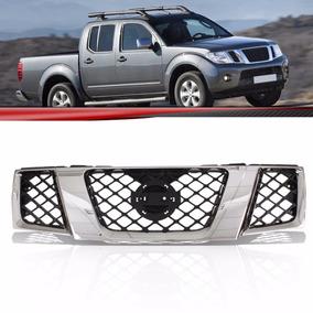 Grade Nissan Frontier Sel 2013 2012 2011 2010 09 08 Cromada