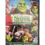 Shrek Pelicula Original Dvd Region 1 Usada