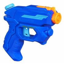 Nerf Lançador De Água Super Soaker Alphafire - Hasbro Nf