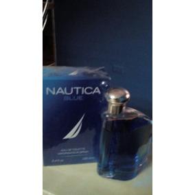 Perfume Nautica Blue Original