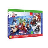 Starter Pack Xbox One Disney Infinity 2