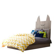 Cabecera Monster Mueble Diseño Interiores Camas Melamina15mm