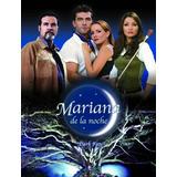 Novela Mariana Da Noite Completa E Dublada Em Dvd - Frete Gr