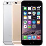 Iphone 6 Desbloqueado Original 16gb + Fone Ouvido Acessorios