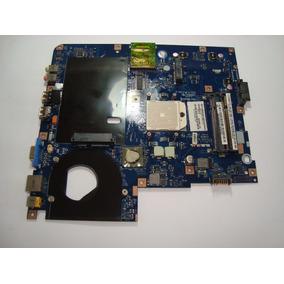 Placa Mãe Kawg0 La-4861p Acer 5516 E-machines E625 (defeito)