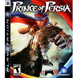 Prince Of Persia Ps3 Español Lgames