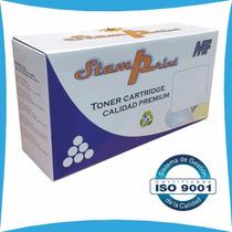 Toner Hp 100% Compatible 35a 36a 85a P1005 P1102w P1505