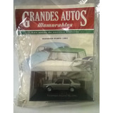 Grandes Autos Memorables Volkswagen Atlantic (1981) # 18