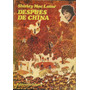 Shirley Mac Laine : Después De China (ed. Debate, 1978)