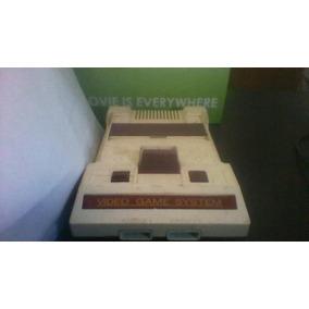 Consola Family Game De Los 90 Usada Sin Joystik 15 Pin Ok..