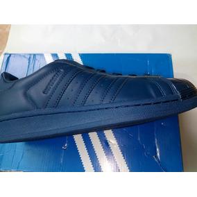 Tenis adidas Superstar Glossy Toe W Originales
