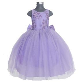 Vestidos de graduacion en lila