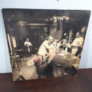 Vinil Lp Led Zeppelin In Through The Out Door Com Encarte