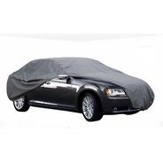 Cubre Auto Mercedes Benz Bordado C/felpa Premium (en Cuotas)