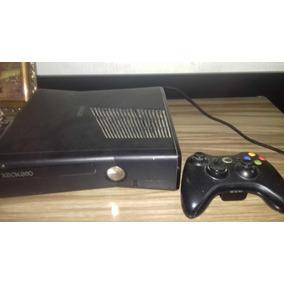 Xbox 360 Semi Novo Com Controle