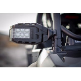 Rigid Industries Reflect Espejo Retrovisor Led Rzr X3 Can Am