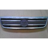 Parrilla Fiat Idea 2007