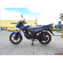 Yamaha Sz R15