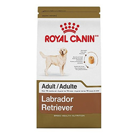 Royal Canin Salud Nutrición Labrador Retriever Adultos Comid