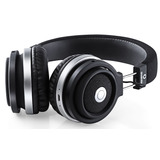Auricular Quantic Qc-h2573bt Bluetooth Negro