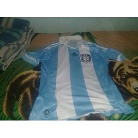 Chomba Argentina Original Talle M