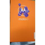 Celular Motorola Moto E4 Xt1762.16 Gb Dual Chip