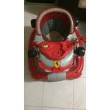 Carreola Para Bebé Modelo Ferrari