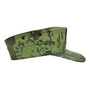 Gorra Táctica Militar Chanchomon Pixel Verde + Envio Gratis