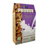 Yogurt Orgánico De Leche De Almendra En Polvo 600gr 100% Nat