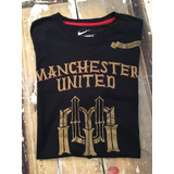 Remera Nike Del Manchester United Importada ! Oferta