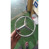 Escudo Insignia Mercedes Benz Sprinter Original