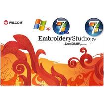 Wilcom Programa De Bordados Windows 7 32 Bits Xp Wilcom