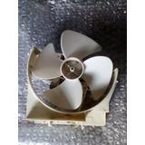 Ventilador Estractor De Microondra Electrolux Usado