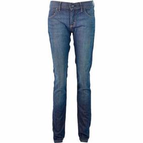 Pantalón Jean Levi´s 572 Skinny Fit - 715 Bootcut - Mujer