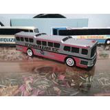 Antiguo Colectivo Micro Omnibus Bus Resina Replica Camello