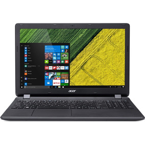 Notebook Acer Intel Celeron Quad Core 4gb Ram 500gb Hd 15.6