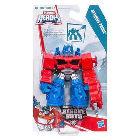 Transformers Rescue Bots Figura Articulada Hasbro