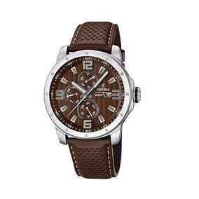 d8cbfb48424 Relogio Festina Quartz F16632 - Relógios De Pulso no Mercado Livre ...