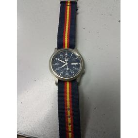 Reloj Seiko Water Resistant