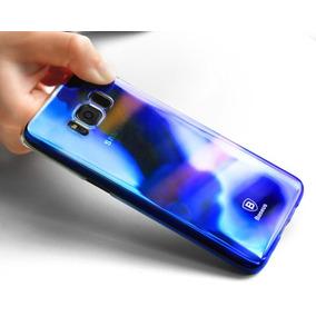 Funda Bumper Baseus Pc Gradiente Galaxy S8+ ( S8 Plus )
