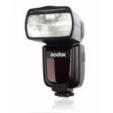 Flash Godox Tt600 Alta Velocidad Para Canon Nikon Y Mas