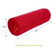 Bolster Original Kaiut Yoga (1 Unidade)