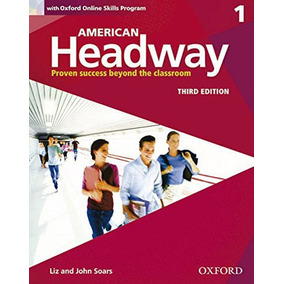 American Headway 1 - Student