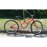 Bicicleta Gt Dyno Glide