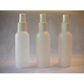 Envases Atomizador Spray 150ml Ideal Para Lociones Splash