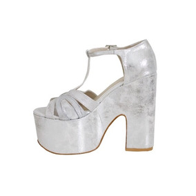 Zapatos Casamiento Novias- Paruolo Prune Ricky Sarkany Epica