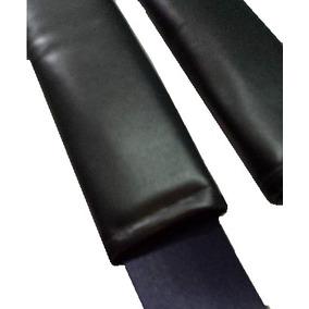 Almohadilla Para Cinturón Seguridad Auto, Troca, 2 En Negro