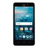 Telefono Zte Maven 2 4g Lte 8gb Android 6.0 1gb Ram 5mpx 8gb
