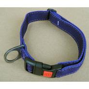 Collar Para Perros Medianos Con Banda Reflectiva