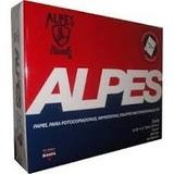 Resma De Papel Carta Alpes Incluye Iva